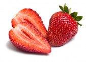 Chéri, j'ai envie de fraises!